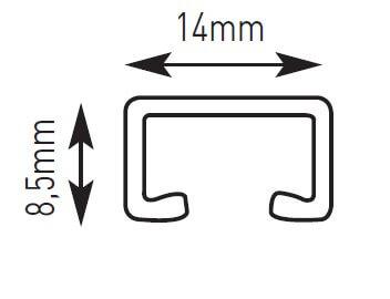 Profil-rail-1200-extra-plat